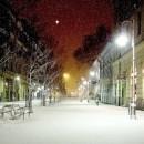 Havas utca