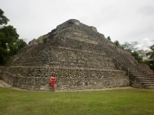Maya Piramis