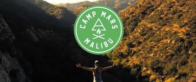 mars camp