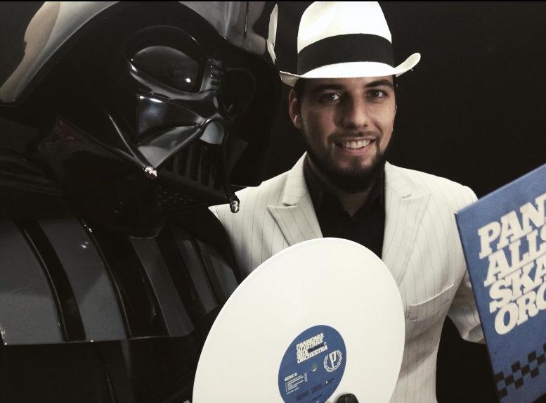 Darth Vader - Krsa
