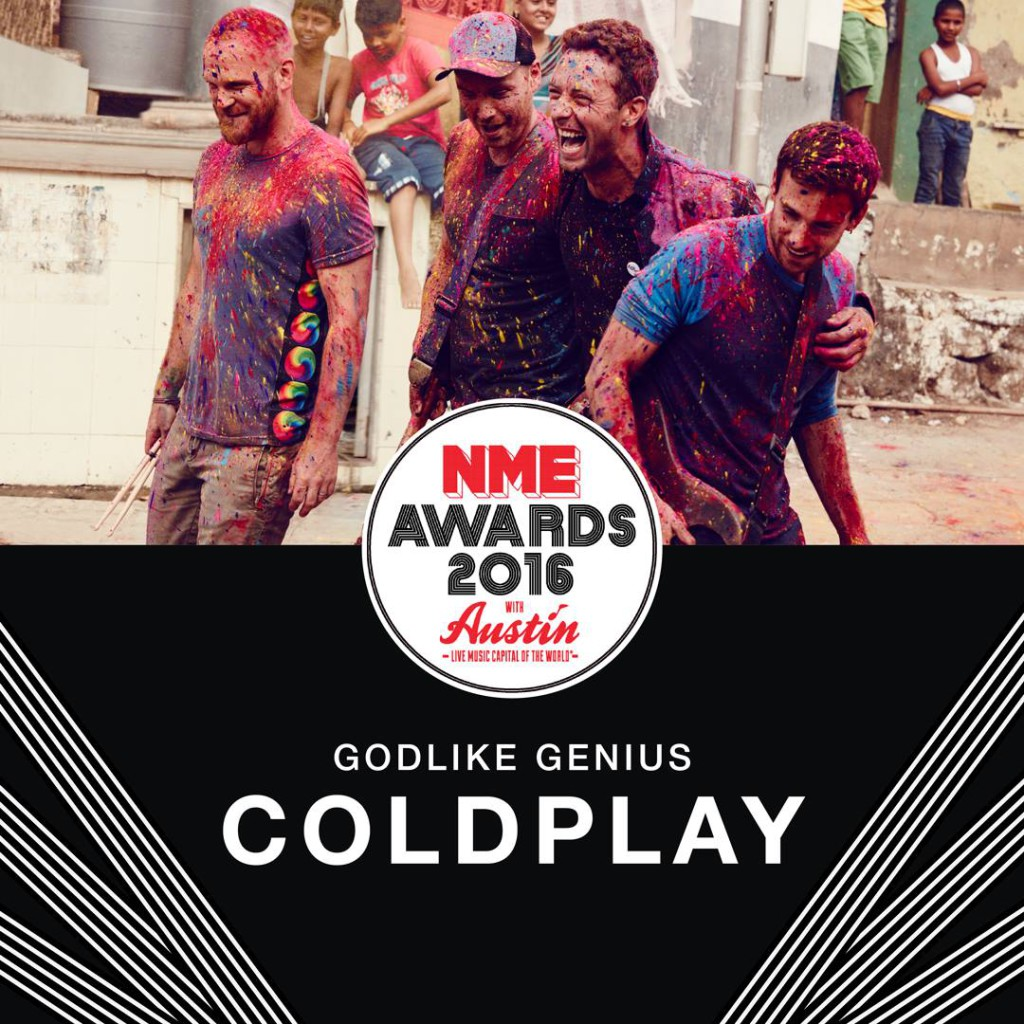 coldplay godlike genius