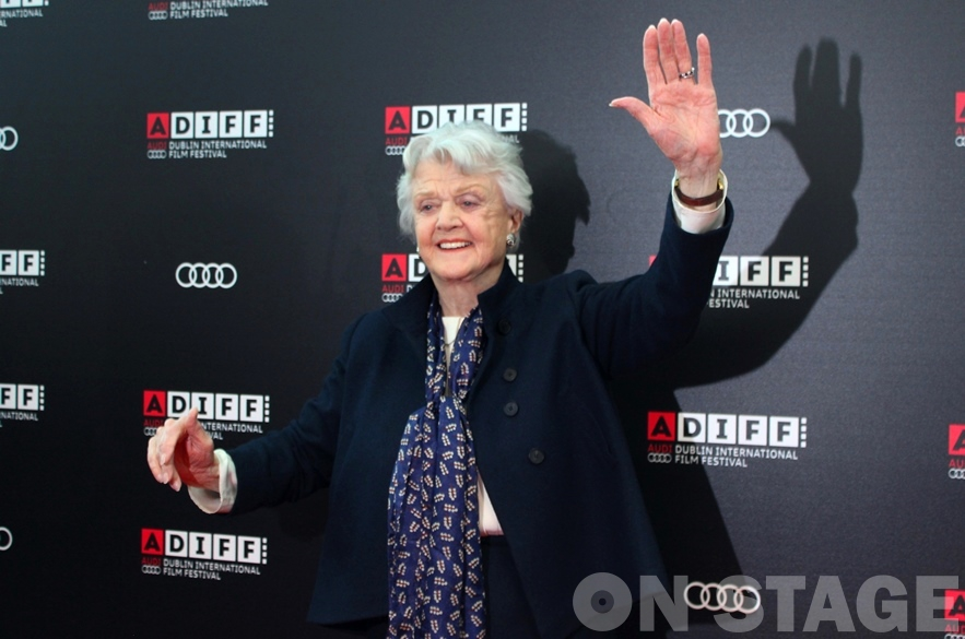 Photo: Nora Pogonyi - Angela Lansbury