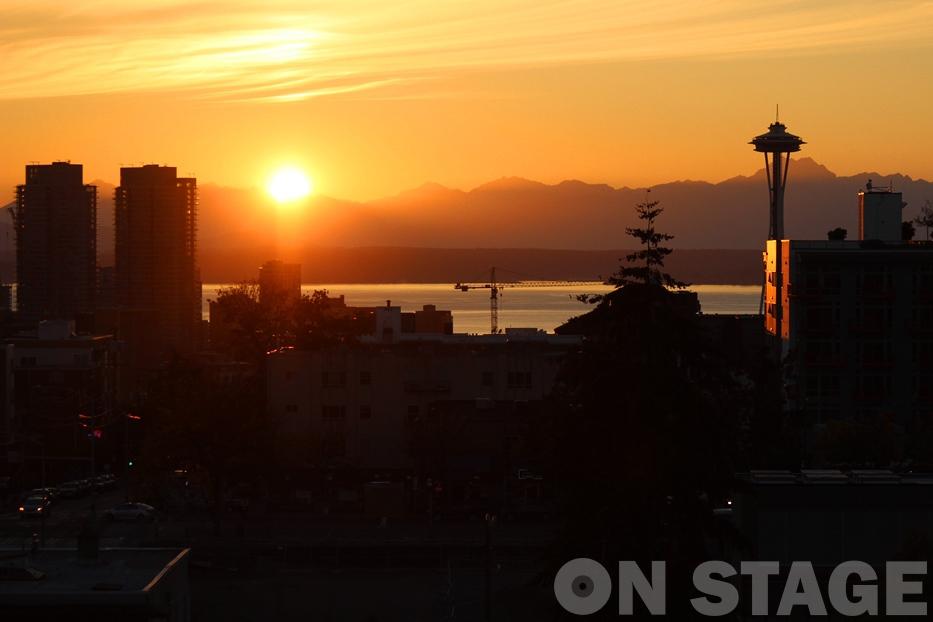 Seattle - Fotó: Pogonyi Nóra