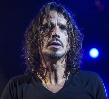 Chris Cornell/ Soundgarden - Fotó: GettyImages