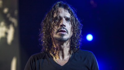 Chris Cornell/ Soundgarden - Fotó: GettyImages