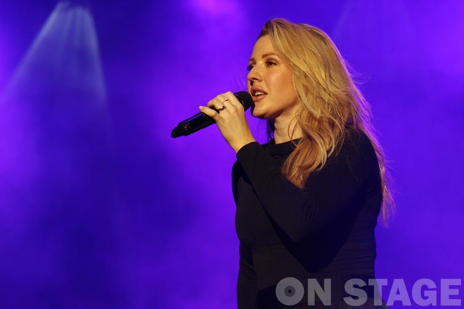 Ellie Goulding / Fotó: Pogonyi Nóra