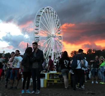 Volt Fesztivál / Fotó: Pogonyi Nóra