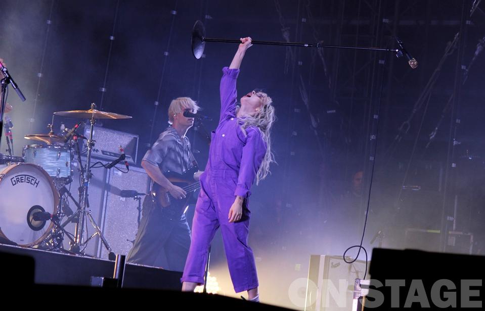 Paramore / Fotó: Pogonyi Nóra
