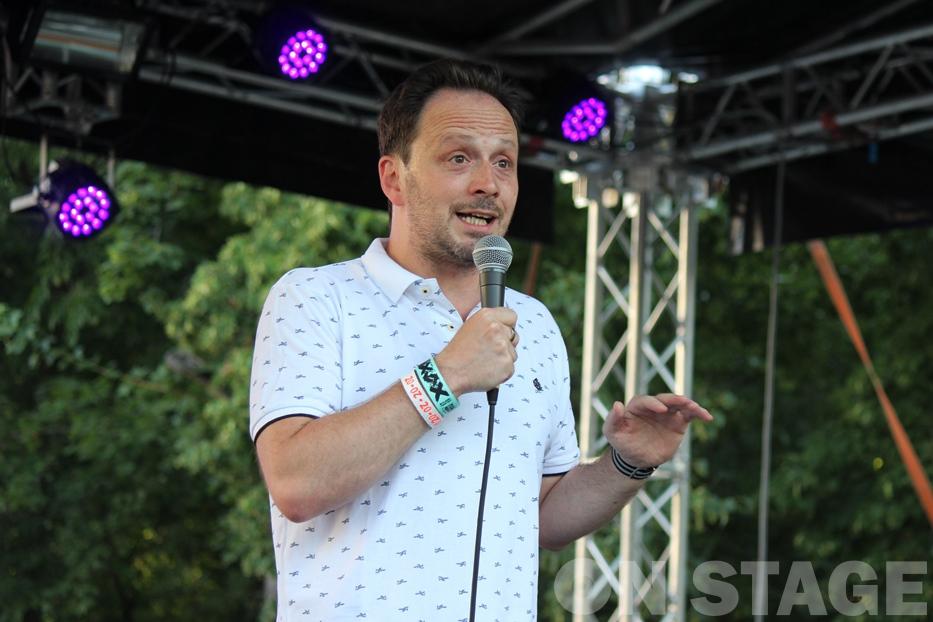 Janklovics Péter / Fotó: Pogonyi Nóra
