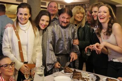 Szerednyey Béle - Madách Színház / Fotó: Pogonyi Nóra