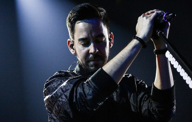 LinkinPark-MikeShinoda