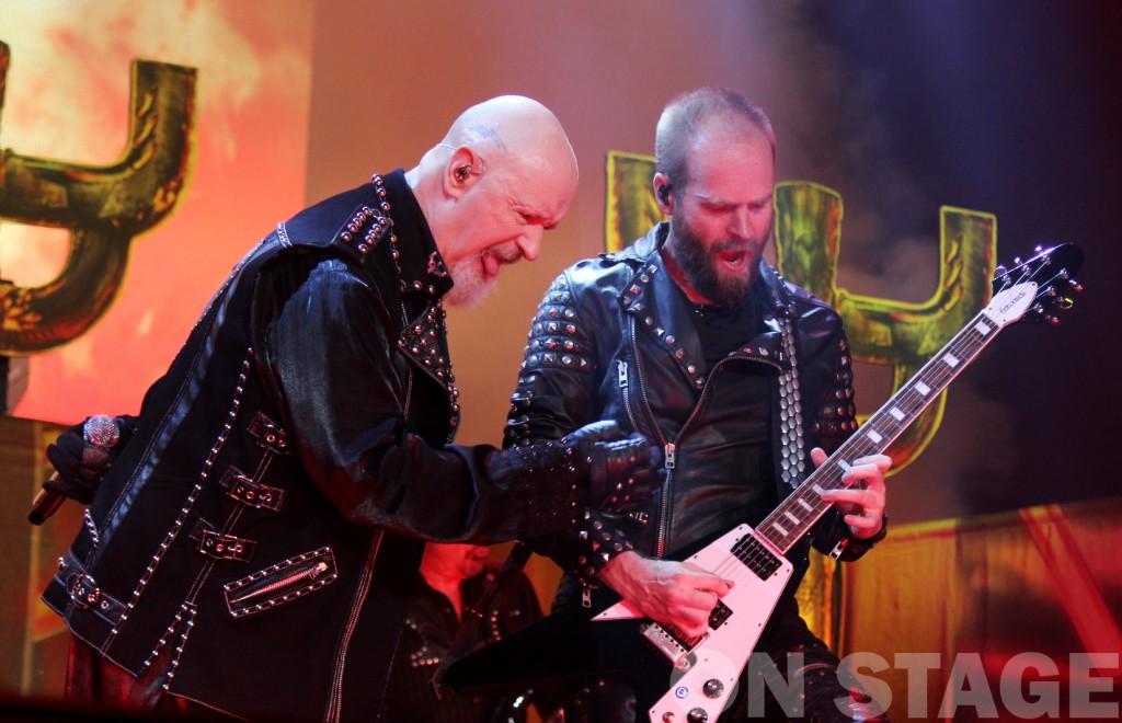 Judas Priest / Fotó: Pogonyi Nóra
