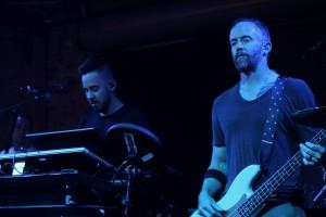 Mike Shinoda, Dave Farrell