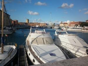 Livorno - Italy
