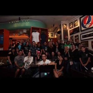 LPU Meet up - Hard Rock Cafe