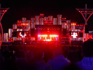 Rock in Rio / USA