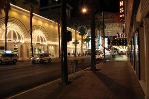 Fremont Street - Downtown Vegas