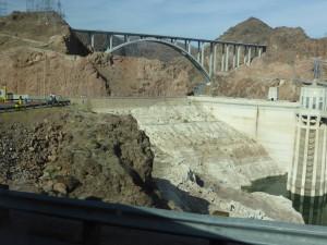 Hoover Dam/Bypass